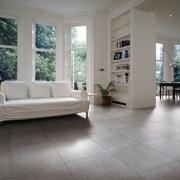 Carreaux pour sols expression du design made in italy - Piastrelle per salone ...